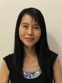 准教授 多田 美香